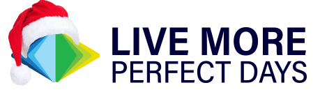 Live More Perfect Days